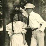 Hattie Cochran and Muir Semple