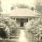 Little Colonel's Cottage