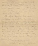 Johnston to Clement, February 26, 1908, page 2