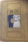 The Little Colonel's House Party by Kentucky Library Research Collections