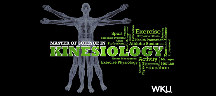 School of Kinesiology Recreation and Sport