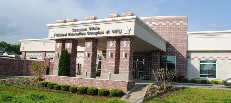 Clinical Education Complex (CEC)
