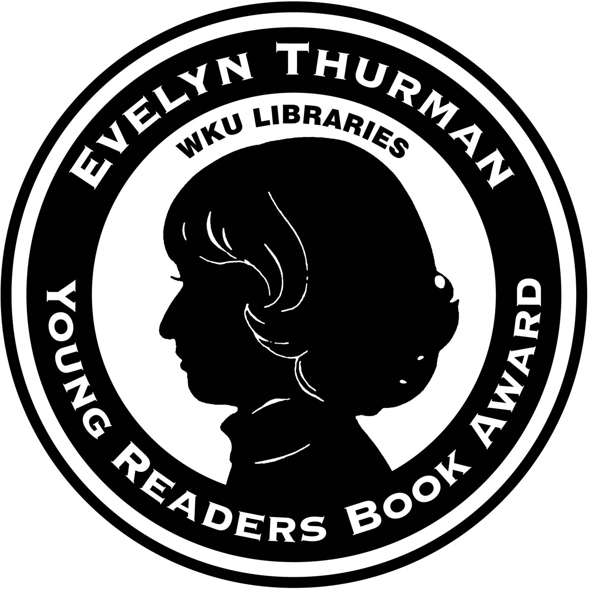 Evelyn Thurman Young Readers Book Award