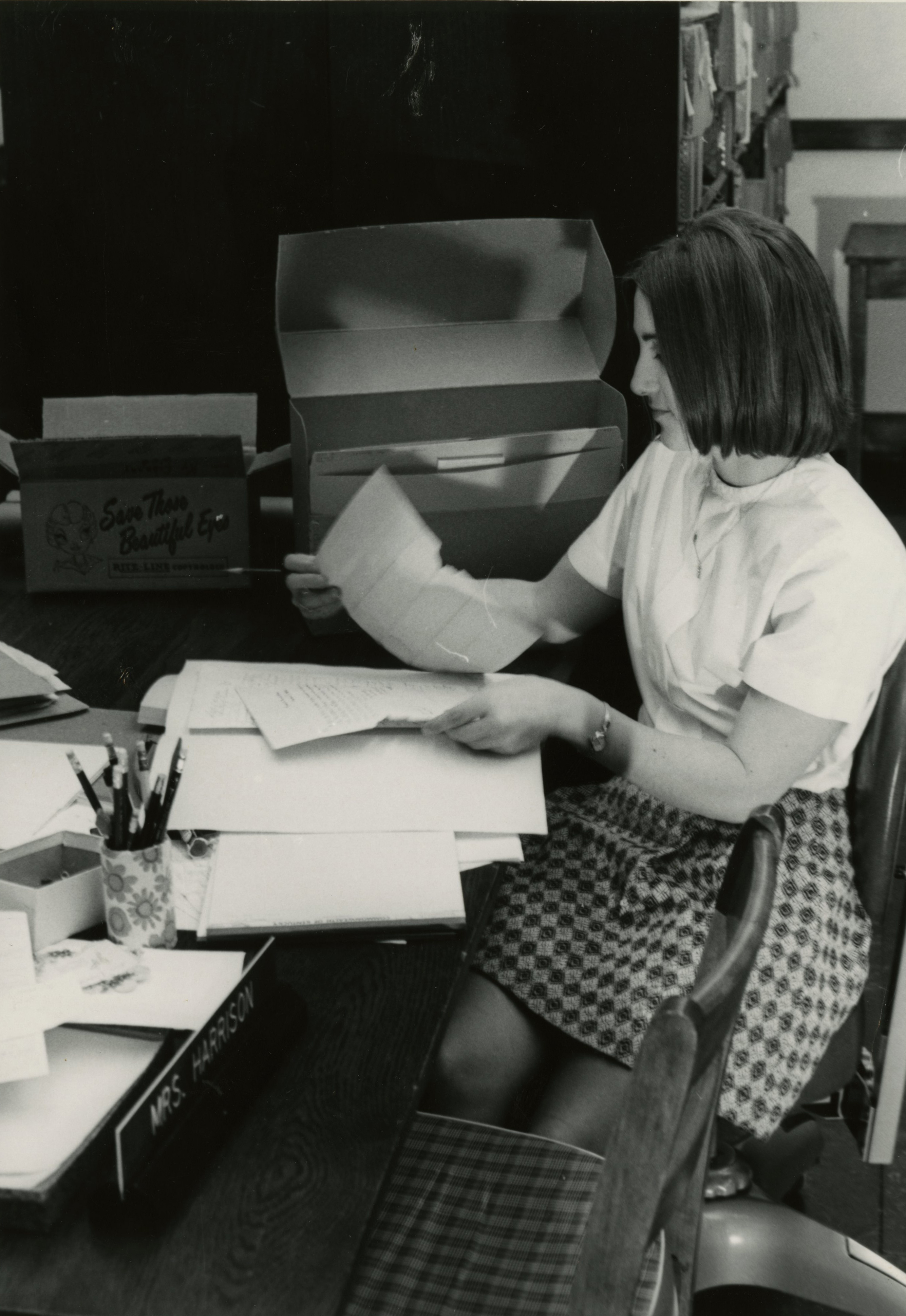 WKU Archives Collection Inventories