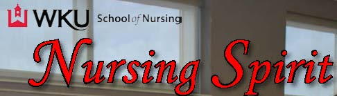 School of Nursing Publications