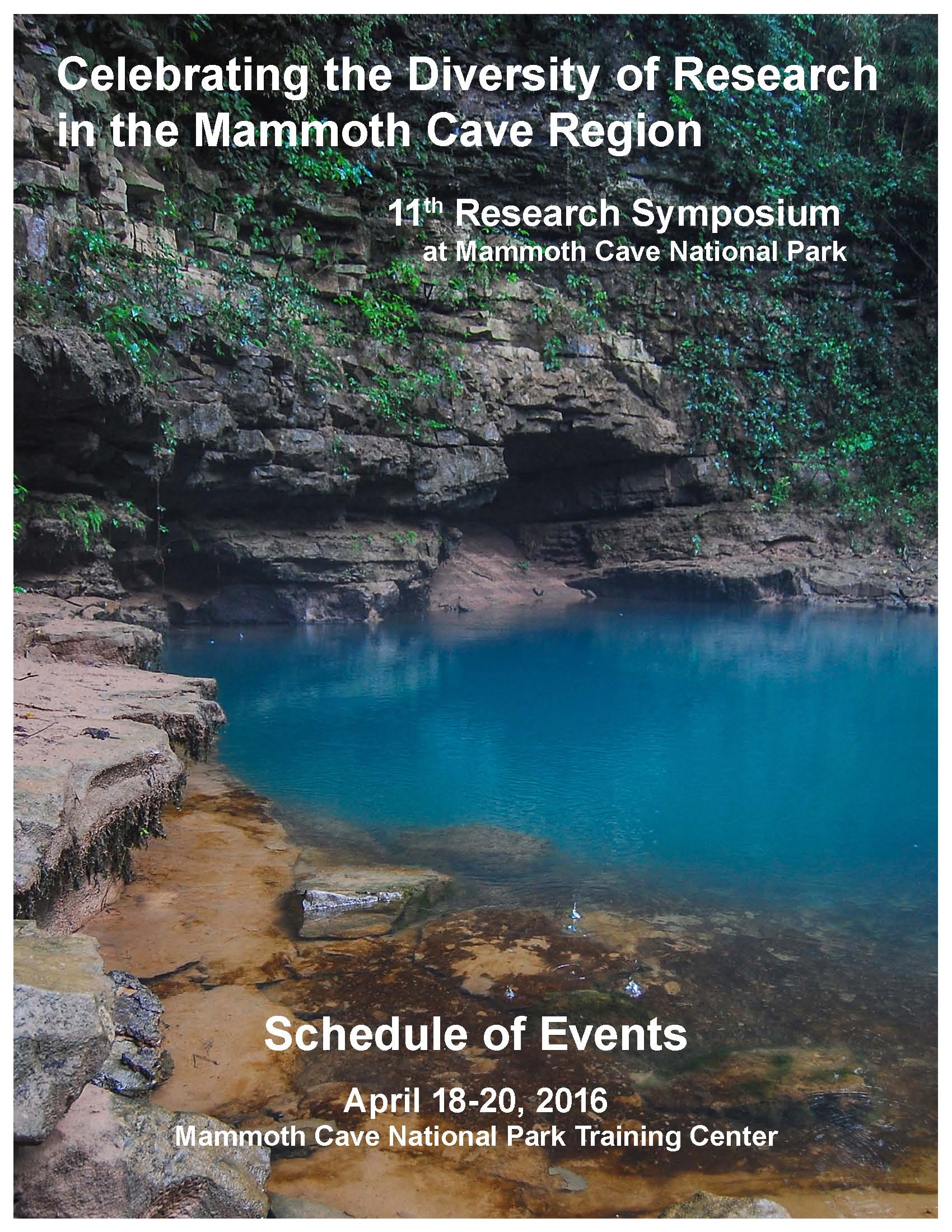 11th Research Symposium 2016