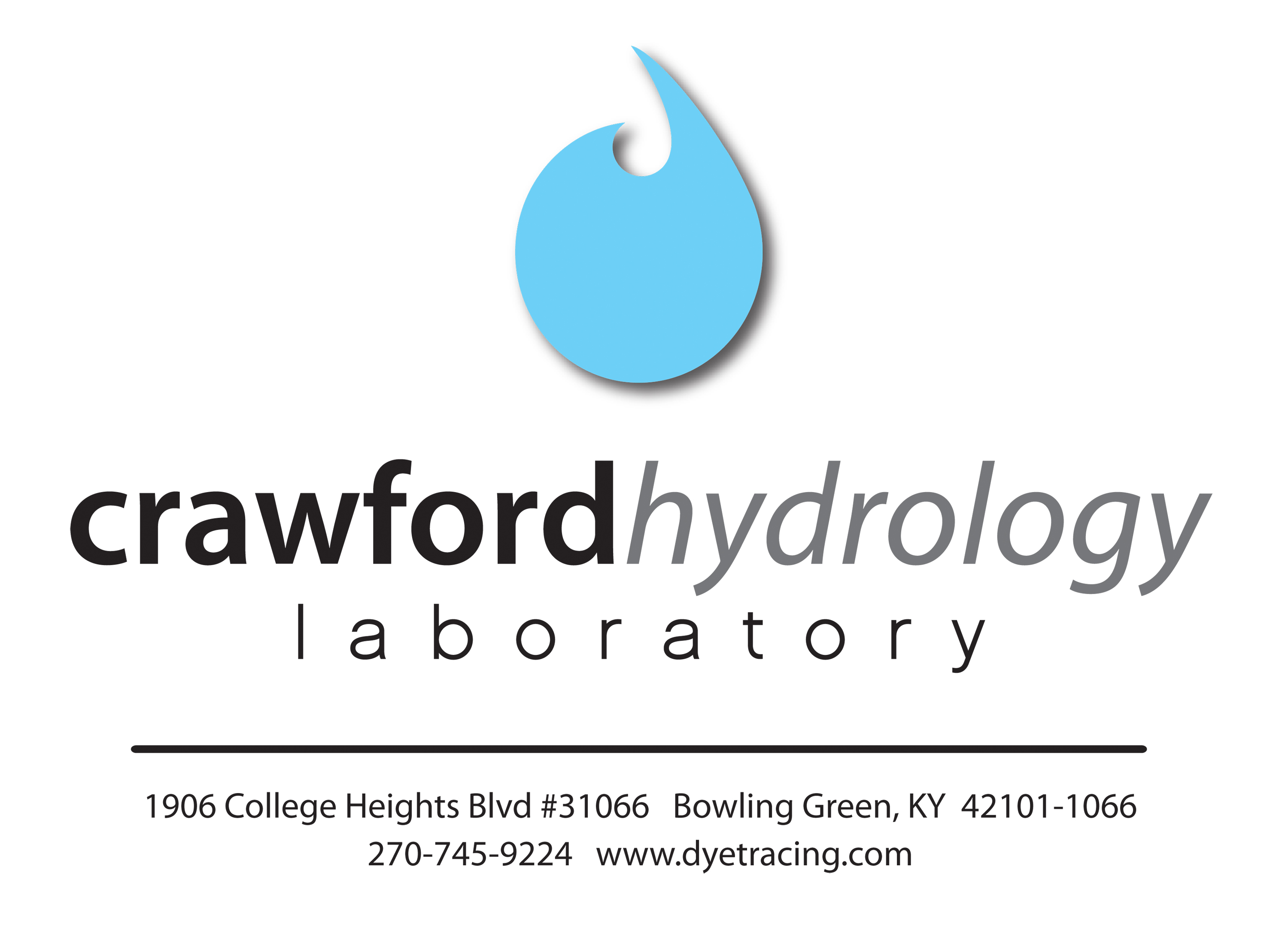 Crawford Hydrology Laboratory