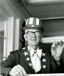 Patriotic Charles Garvin and his Dime by WKU Library Special Collections