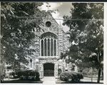 Christ Episcopal Church by Franklin Studio