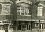 Diamond Theater by WKU Library Special Collections