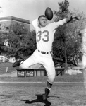 Playing Quarterback at Western Kentucky State College by Bill Sanders