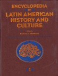Encyclopedia of Latin American History. 4 vols.