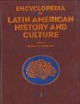 Encyclopedia of Latin American History. 4 vols.