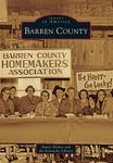 Barren County by Nancy Richey