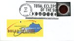 Solar Eclipse Envelope #2 by Department of Library Special Collections
