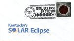 Solar Eclipse Envelope #6 by Department of Library Special Collections