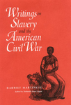 Writings on Slavery and the American Civil War by Deborah A. Logan