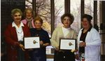 LIbrary photo 1 by Mary Evelyn Thurman Award Committee