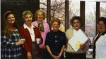 LIbrary photo 2 by Mary Evelyn Thurman Award Committee
