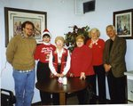 Holiday photo 1 by Mary Evelyn Thurman Award Committee