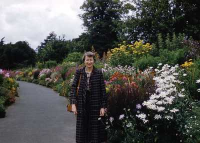 Evelyn Thurman in Ireland (SC 2834)