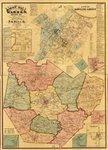 Warren County, Kentucky, Historical Timeline 1778-1966 by Jonathan Jeffrey