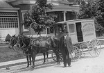 Agriculture in Warren County - Dairy by Kentucky Museum and WKU Library Special Collections