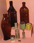 Health & Medicine - Home Remedies & Patent Medicines by Kentucky Museum