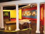 Centennial Exhibit by Kentucky Museum