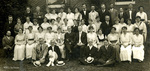 WKU Regents, Faculty & Staff, 1915 by WKU Archives