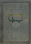 1924 Talisman by Western Kentucky University