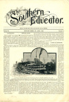Southern Educator, Vol. III, No. 2