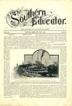 Southern Educator, Vol. III, No. 2