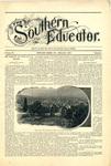 Southern Educator, Vol. III, No. 1