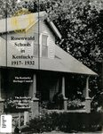 Rosenwald Schools in Kentucky, 1917-1932