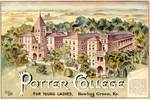 Potter College for Young Ladies