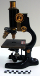 Microscope by Bausch & Lomb