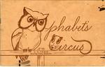 Owl-phabet's Circus by G. G. Craig