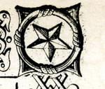 Star Detail - Kentucky & Tennessee