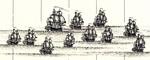 British Fleet - British Empire in North America