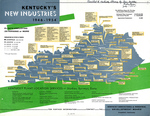 Kentucky's New Industries 1946-1954 by Kentucky Agricultural & Industrial Development Board