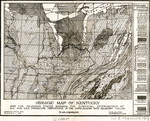 Geologic Map of Kentucky