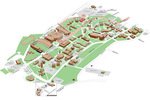 WKU Campus Map by Western Kentucky University
