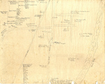 Genealogical Map of South Carrollton, Kentucky by David Woodburn