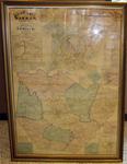 Map of Warren County, Kentucky