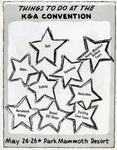 Gemini 14 KGA Convention Program