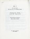 Gemini 77 Post-Tour Report