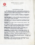 Gemini 75 - A Brief Description of the Show