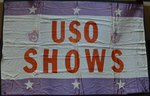 Gemini Jazz Bands USO Banner