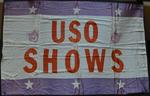 Gemini Jazz Bands USO Banner